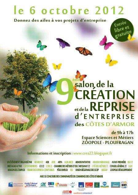 Zoopole - Salon creation d entreprise ...